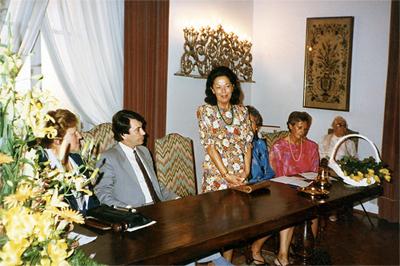 cerimonia inaugurazione
